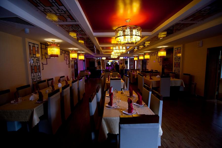 Ресторан  ЮИ в городе Хабаровск меню адрес цены фото