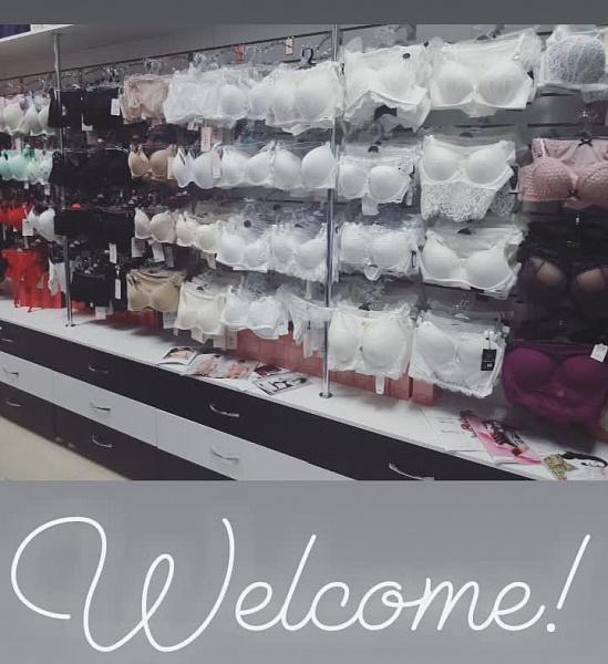 Магазины женского белья в михайловке как пользоваться вакуумным упаковщиком видео редмонд
